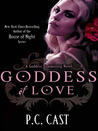 Goddess of Love (Goddess Summoning, #5)