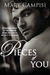 Pieces of You (Betrayed Trilogy, #1)