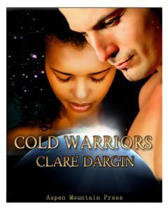 Cold Warriors by Clare Dargin