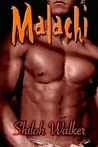 Malachi (The Hunters, Prequel)
