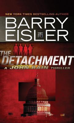 The Detachment (John Rain, #7)