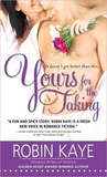 Yours for the Taking (Domestic Gods, #4)