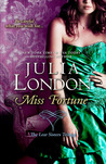 Miss Fortune (Lear Family Trilogy #3)