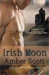Irish Moon (Moon Magick, #1)