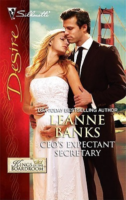 CEO's Expectant Secretary by Leanne Banks