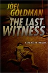 The Last Witness (Lou Mason Mystery #2)