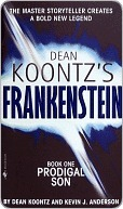Prodigal Son by Dean Koontz