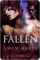The Fallen by Gwen Hayes