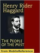 The People of the Mist by H. Rider Hagard