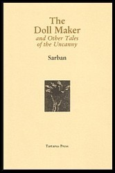 The Doll Maker by Sarban