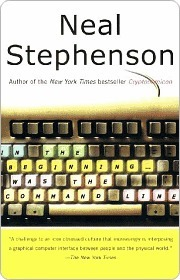 In the Beginning...was the Command Line by Neal Stephenson