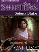 The Cajun's Captive by Selena Blake