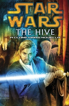 The Hive by Steven Barnes