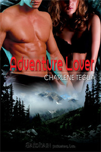 Adventure Lover (Take Me, Lover #3)