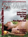 Suspense Magazine June 2010