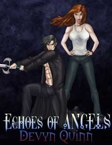 Echoes Of Angels by Devyn Quinn