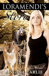 Loramendi's Story (Lords of Shifters, #1)