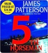 The 5th Horseman (Women's Murder Club #5)