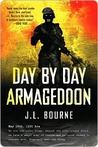 Day by Day Armageddon (Day by Day Armageddon,#1)