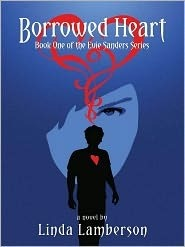 Borrowed Heart by Linda Lamberson