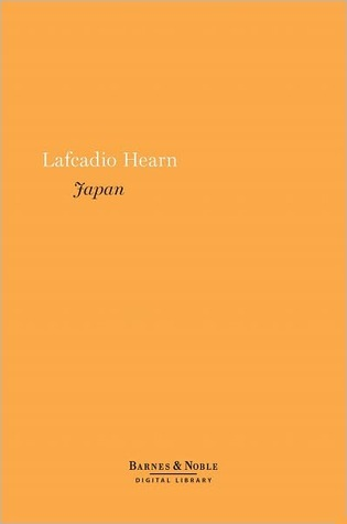 Japan by Lafcadio Hearn