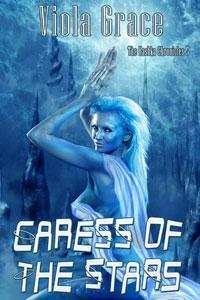 Caress of the Stars (Hashka Chronicles, #5)