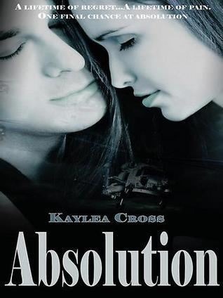 Absolution by Kaylea Cross