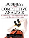 Business and Competitive Analysis Methods
