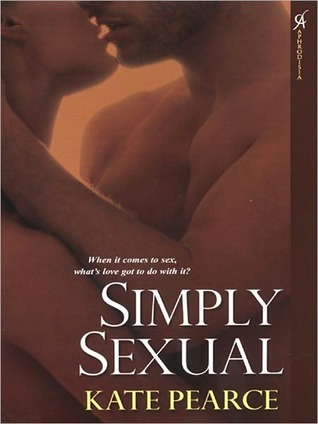 Simply Sexual (House of Pleasure, #1)