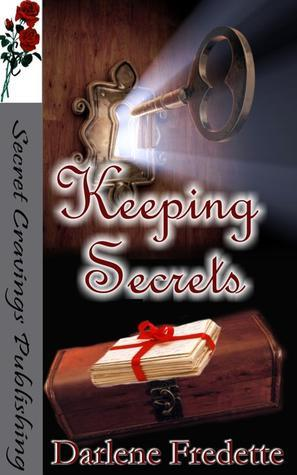 Keeping Secrets by Darlene Fredette