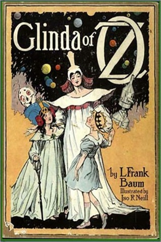 Glinda of Oz (Oz, #14)