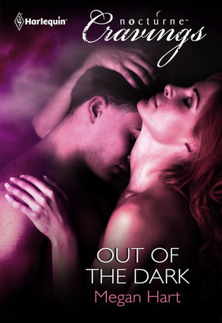 Out of the Dark by Megan Hart