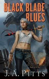 Black Blade Blues (Sarah Beauhall #1)