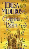 Charming the Prince (Fairy Tales, #1)