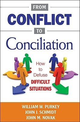 From Conflict to Conciliation by William W. Purkey