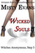Wicked Souls (Witches Anonymous, #3)