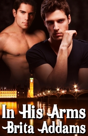 in his arms (freedom in his arms #2)
