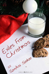 Exiles from Christmas, Book One in the Holiday Magic Series