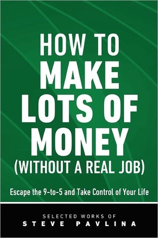 How To Make Lots Of Money