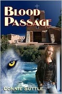 Blood Passage by Connie Suttle