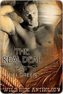 The Real Deal by Niki Green