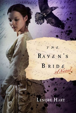 The Raven's Bride by Lenore Hart