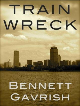 Train Wreck: A Novel