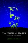 The People of Sparks (The Ember Series, #2)