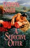 A Seductive Offer (Friends Trilogy, #1)