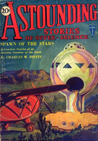 Astounding Stories of Super-Science: February 1930