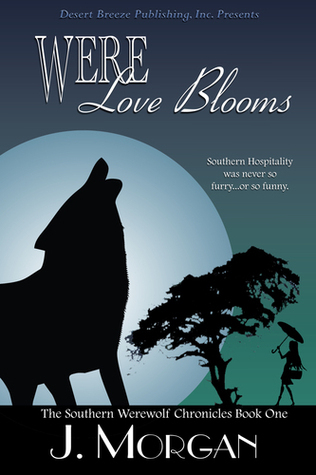 Were Love Blooms by J. Morgan