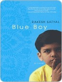 Blue Boy by Rakesh Satyal