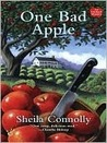 One Bad Apple by Sheila Connolly
