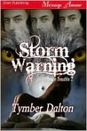 Storm Warning (Triple Trouble, #2)